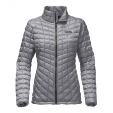 Women's Thermoball Full Zip by The North Face in Chattanooga Tn