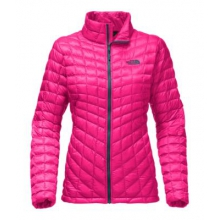 Women's Thermoball Full Zip by The North Face in Trumbull Ct