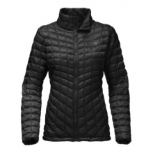 Women's Thermoball Full Zip by The North Face in Glenwood Springs CO