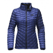 Women's Thermoball Full Zip by The North Face in Atlanta Ga