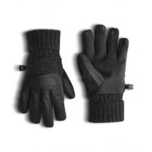 Cryos Leather Glove by The North Face