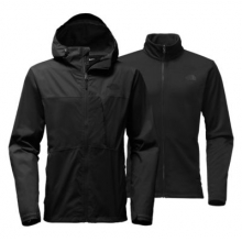 Men's Arrowood Triclimate Jacket - Tall by The North Face in Little Rock Ar
