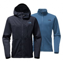 Men's Arrowood Triclimate Jacket - Tall by The North Face in Chandler Az