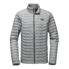 Men's Thermoball Jacket - Tall