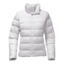 Women's Nuptse Jacket by The North Face in Arcadia Ca
