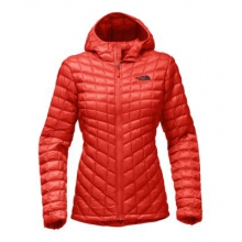 Women's Thermoball Hoodie by The North Face in Rancho Cucamonga Ca