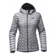 Women's Thermoball Hoodie by The North Face