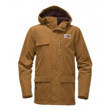 Men's Cuchillo Parka by The North Face in Glenwood Springs CO