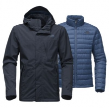 Men's Mountain Light Triclimate Jacket by The North Face in Leeds Al