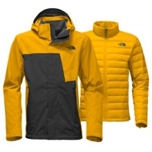 Men's Mountain Light Triclimate Jacket by The North Face in Santa Monica Ca