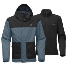 Men's Fordyce Triclimate Jacket by The North Face in Little Rock Ar