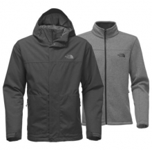 Men's Fordyce Triclimate Jacket by The North Face