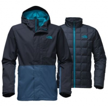 Men's Altier Down Triclimate Jacket by The North Face in Colorado Springs Co