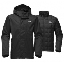 Men's Altier Down Triclimate Jacket by The North Face