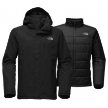 Men's Carto Triclimate Jacket - Tall by The North Face