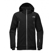 Men's Diameter Down Hybrid Jacket