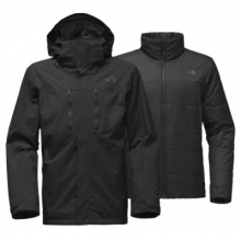 Men's Clement Triclimate Jacket by The North Face in Tarzana Ca