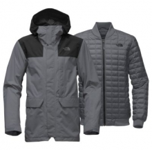 Men's Alligare Thermoball Triclimate Jacket