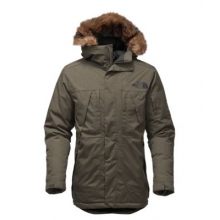 Men's Outer Boroughs Parka by The North Face in Calgary Ab
