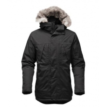 Men's Outer Boroughs Parka by The North Face