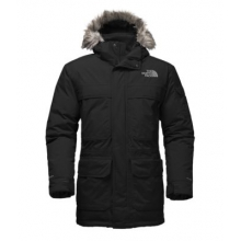 Men's McMurdo Parka III by The North Face in Anchorage Ak