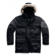 Men's McMurdo Parka III by The North Face in Broomfield CO