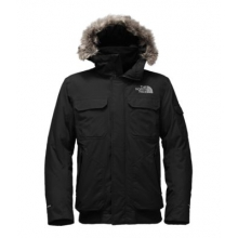 Men's Gotham Jacket Iii by The North Face