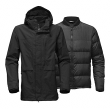 Men's Outer Boroughs Triclimate Jacket by The North Face in Little Rock Ar
