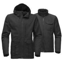 Men's Cross Boroughs Triclimate Jacket by The North Face in Okemos Mi