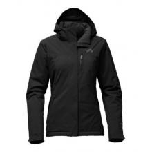 Women's Plasma Thermal 2 Insulated Jacket by The North Face