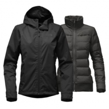 Women's Altier Down Triclimate Jacket by The North Face in Wakefield Ri
