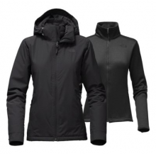 Women's Whestridge Triclimate Jacket