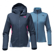 Women's Whestridge Triclimate Jacket by The North Face