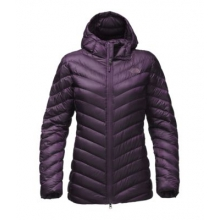 Women's Trevail Parka by The North Face