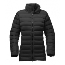 Women's Stretch Down Parka by The North Face in Dublin Ca