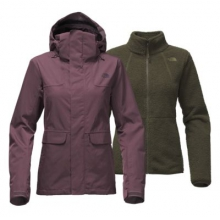 Women's Helata Triclimate Jacket by The North Face in Mesa Az