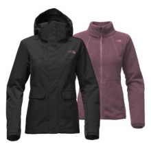 Women's Helata Triclimate Jacket by The North Face in Tucson Az