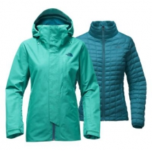 Women's Alligare Triclimate Jacket