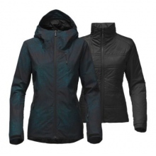 Women's Clementine Triclimate Jacket by The North Face in Glenwood Springs CO