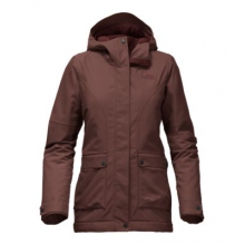 Women's Firesyde Insulated Jacket by The North Face in Little Rock Ar