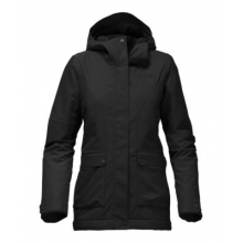 Women's Firesyde Insulated Jacket by The North Face in Calgary Ab