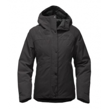 Women's Outer Boroughs Jacket by The North Face in Glenwood Springs CO