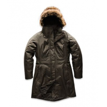 Women's Arctic Parka II by The North Face in San Carlos Ca