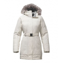 Women's Brooklyn Parka Ii by The North Face