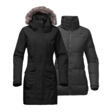 Women's Outer Boroughs Triclimate Jacket by The North Face in Leeds Al