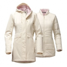 Women's Cross Boroughs Triclimate Jacket by The North Face