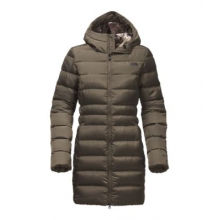 Women's Gotham Parka Ii by The North Face in Kalamazoo Mi