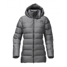 Women's Nuptse Ridge Parka by The North Face in Santa Monica Ca