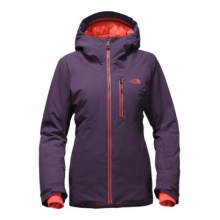 Women's Lostrail Jacket by The North Face in Redding CA