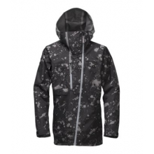 Men's Ceptor 3L Jacket by The North Face in Oxford Ms